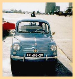 Fiat 600 E (I)