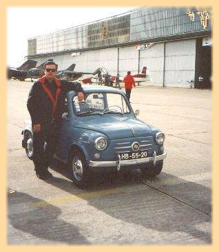 Fiat 600 E (II)