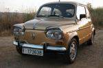 Seat 600 N Bifaro (1957)