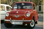 Seat 600 normal