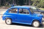 ZASTAVA 750 (1979)