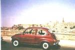 Seat 600 L