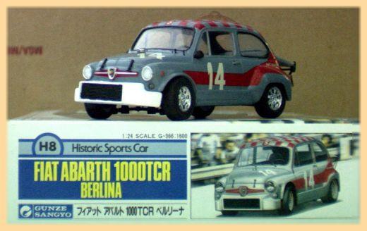 Fiat Abarth 1/24