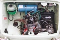 motor600d