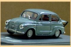 Fiat Abarth 850 1/43
