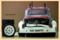 Fiat 600 Abarth 1/12