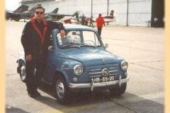 Fiat 600 E (y II)