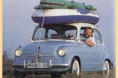 Fiat 600 1959