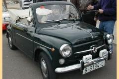 Seat 600 E Cabriolet